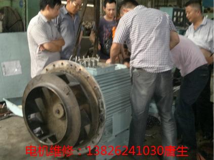 mΩ的绝缘电阻才能满足电动机的绝缘性能要求.